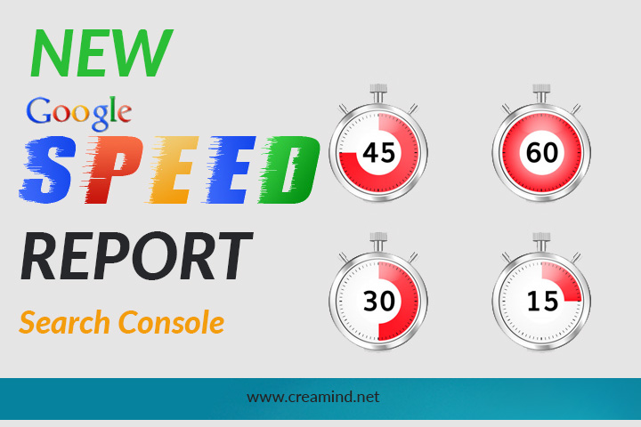 Search Console'da ki Yeni Sayfa Hız Raporunu Gördünüz mü?