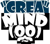 CreaMind Logo